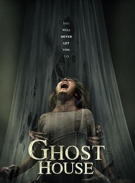 Bande-annonce Ghost House