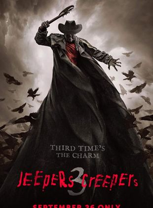 Bande-annonce Jeepers Creepers 3
