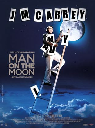 Bande-annonce Man on the Moon