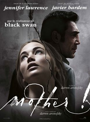 Bande-annonce Mother!