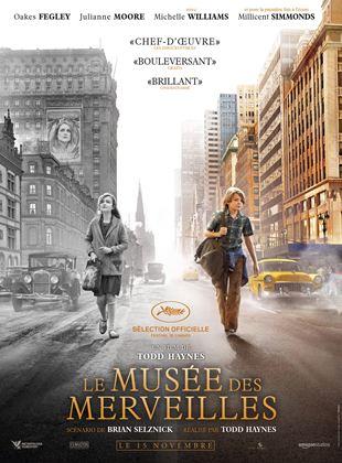 Bande-annonce Le Musée des merveilles