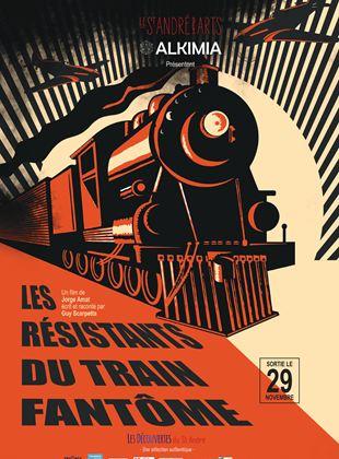 Bande-annonce Les Résistants du train fantôme