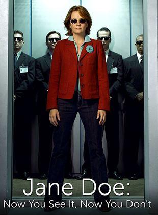Jane Doe : Miss Détective - Pas vu, pas pris (TV)