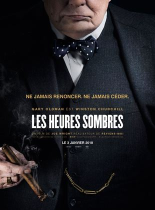 Bande-annonce Les heures sombres