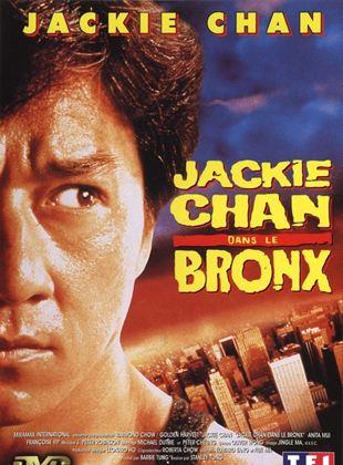 Bande-annonce Jackie Chan dans le Bronx