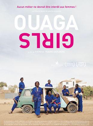 Bande-annonce Ouaga Girls