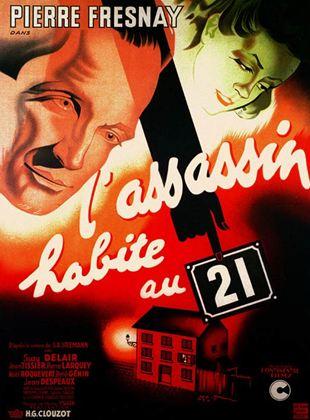 Bande-annonce L'Assassin habite au 21