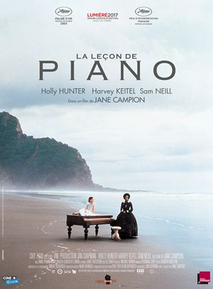La Leçon de piano streaming