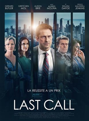 Bande-annonce Last call