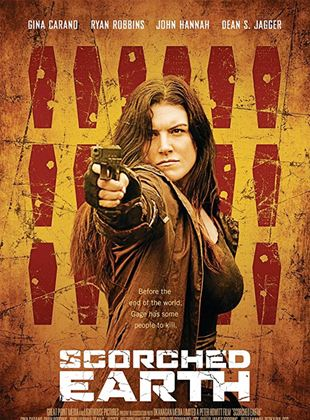Bande-annonce Scorched Earth