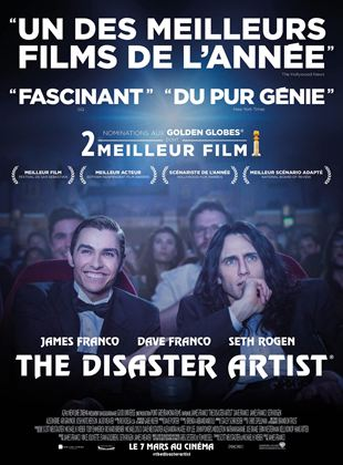 Bande-annonce The Disaster Artist