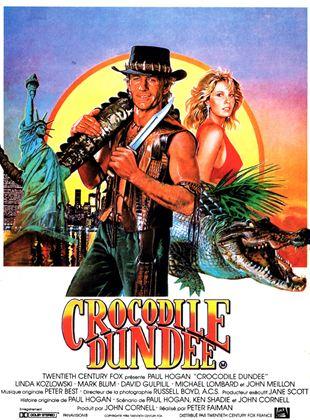 Bande-annonce Crocodile Dundee