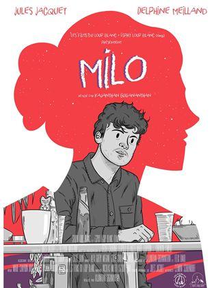 Bande-annonce Milo