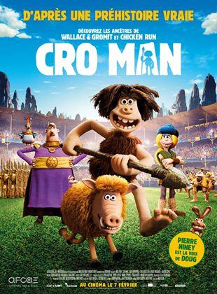 Bande-annonce Cro Man