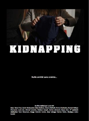 Bande-annonce Kidnapping