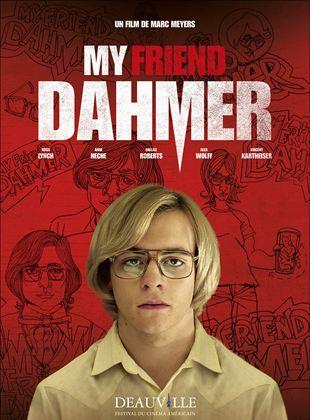 Bande-annonce My Friend Dahmer