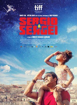 Bande-annonce Sergio et Sergei