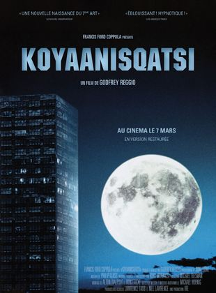 Bande-annonce Koyaanisqatsi, la prophétie