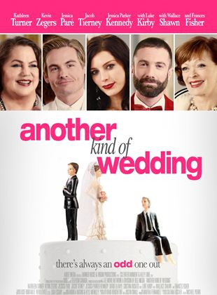 Bande-annonce Another Kind of Wedding