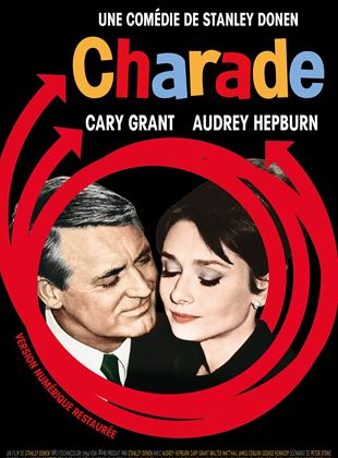 Charade streaming