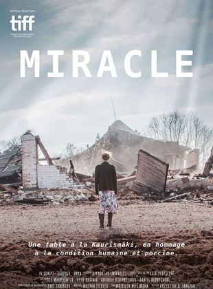 Bande-annonce Miracle