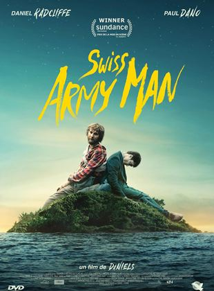 Bande-annonce Swiss Army Man