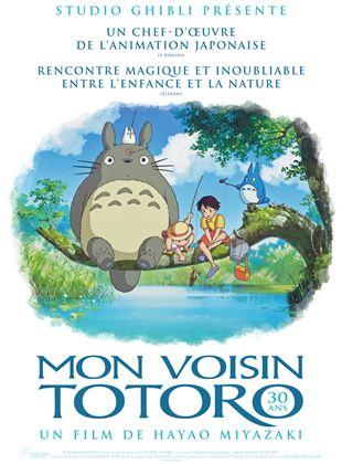 Bande-annonce Mon voisin Totoro