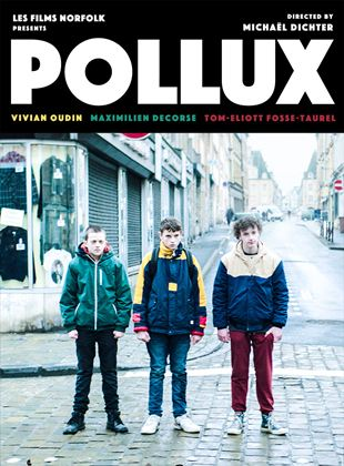 Bande-annonce Pollux