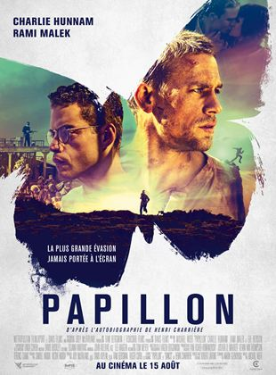 Papillon streaming