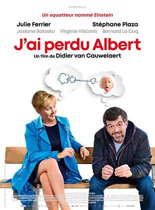 Bande-annonce J'ai perdu Albert