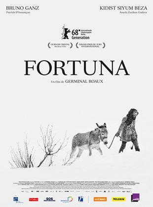 Bande-annonce Fortuna