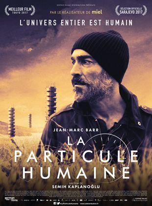 Bande-annonce La Particule humaine