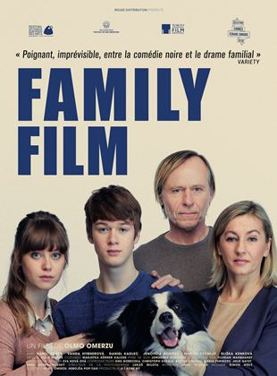 Bande-annonce Family Film
