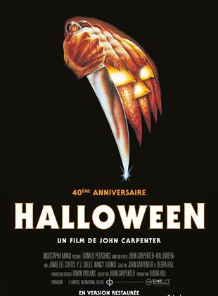 Bande-annonce Halloween, La Nuit des masques