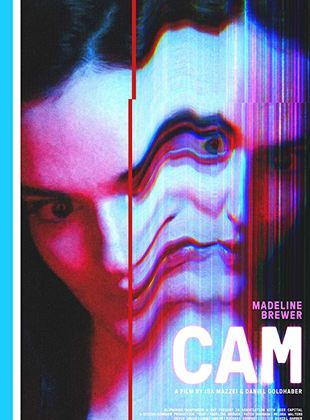 Bande-annonce Cam