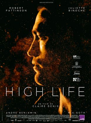 Bande-annonce High Life