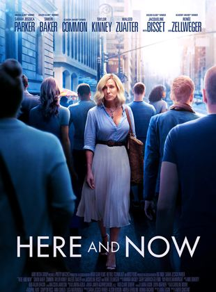 Bande-annonce Here and Now