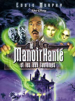 Bande-annonce Le Manoir hanté et les 999 fantômes