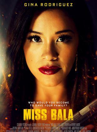 Bande-annonce Miss Bala