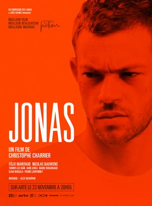 Bande-annonce Jonas