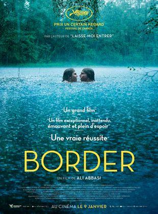 Bande-annonce Border