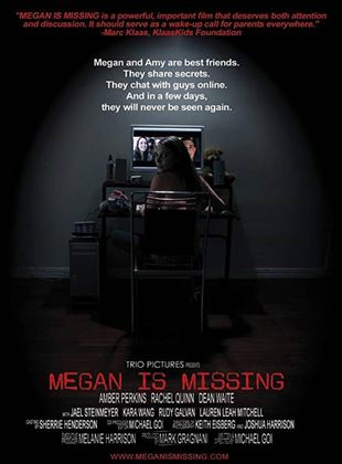 Megan Is Missing streaming