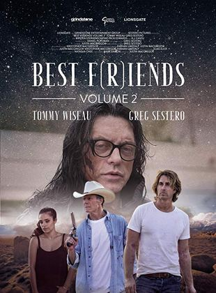 Bande-annonce Best F(r)iends: Volume 2