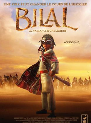Bande-annonce Bilal