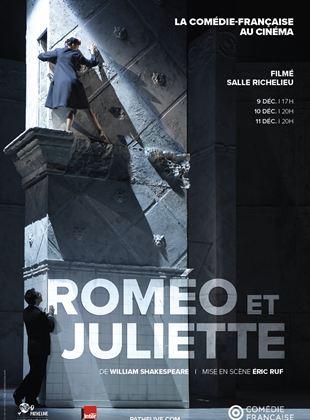 Bande-annonce Roméo et Juliette (Comédie-Française - Pathé Live)