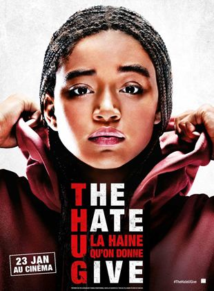 Bande-annonce The Hate U Give – La Haine qu'on donne
