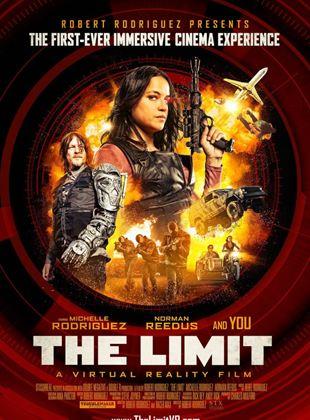 Bande-annonce The Limit