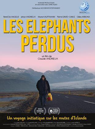 Bande-annonce Les Éléphants perdus