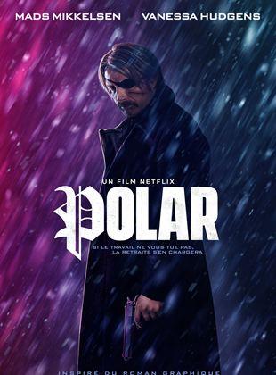 Bande-annonce Polar