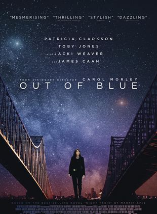 Bande-annonce Out Of Blue